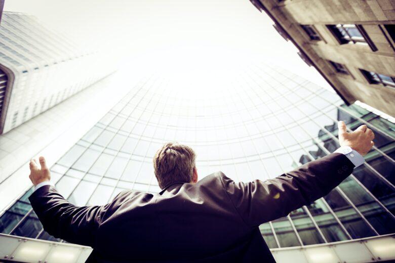経営者は投資に成功しやすい